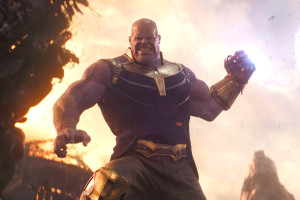'Avengers: Infinity War' Blu-Ray Release Contains Three Deleted Scenes & a Plethora of Featurettes