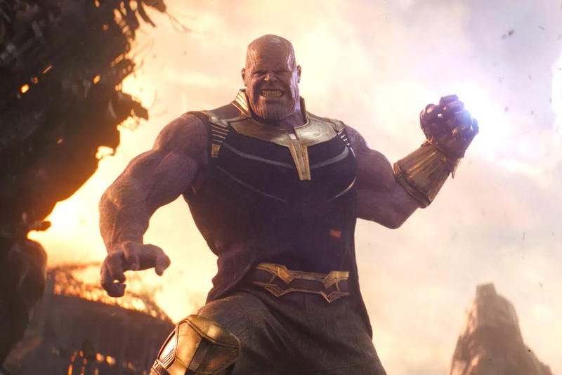 'Avengers: Infinity War' Blu-Ray Release Deleted Scenes Featurettes Happy Has a Perspective Hunt for the Mind Stone The Guardians Find Their Groove