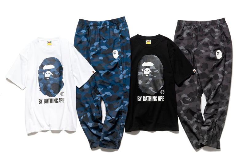bape a bathing ape haven retailer