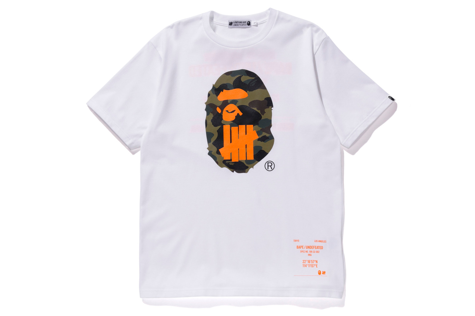 Spring/Summer 2018 Week 22 Top Drops weekly drops stussy undefeated bape a bathing ape nigo poggy Pleasures Levi's The North Face Warren Lotas Bait Advisory Board Crystals