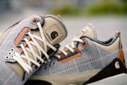 """BespokeIND Treats the Air Jordan 3 to a Carhartt """"WIP3"""" Makeover"""