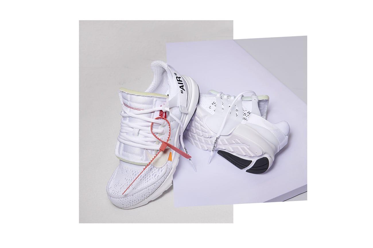 Best Sneaker Releases August 2018 Week