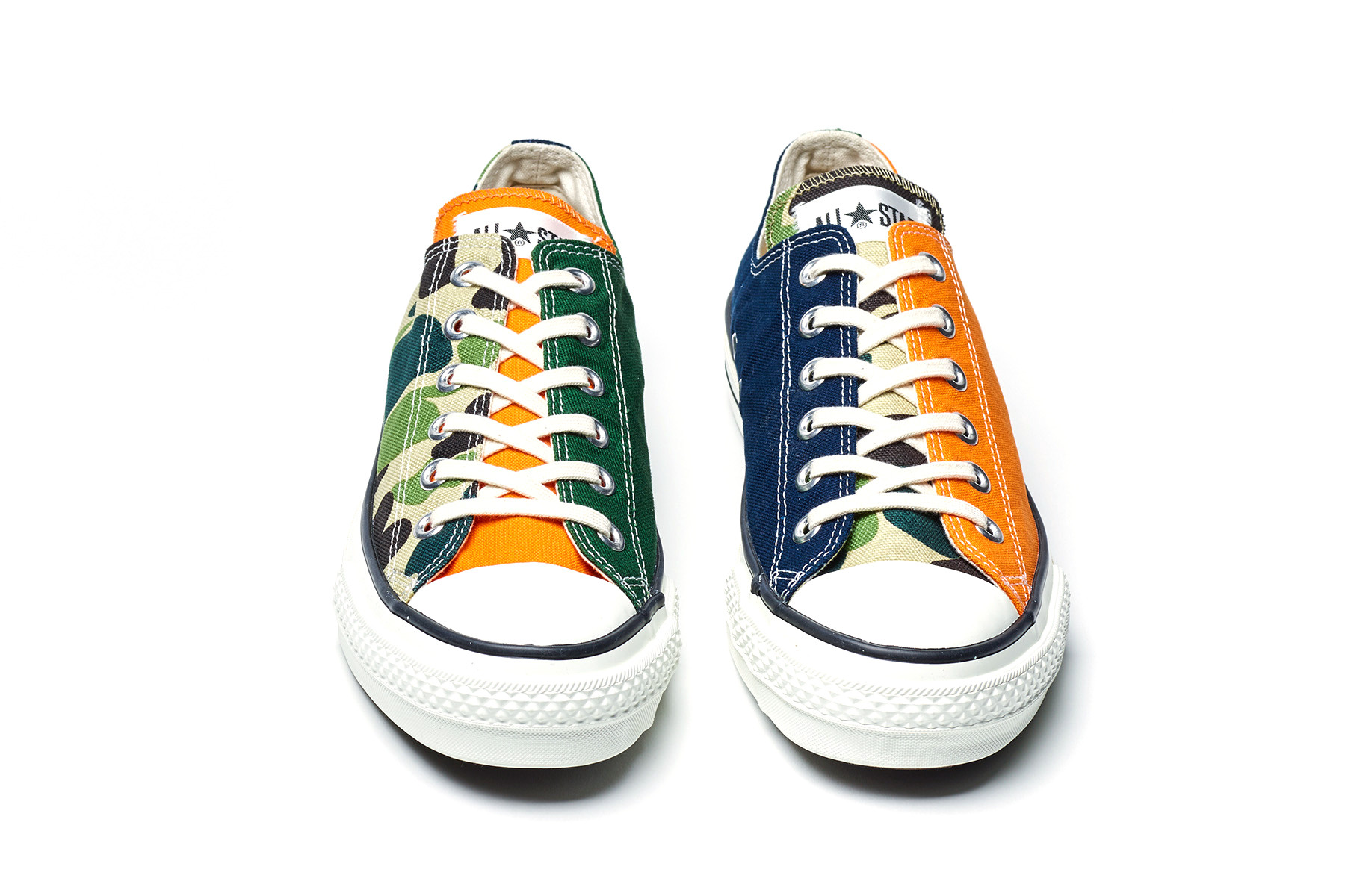 BILLY'S x Converse All Star Low \