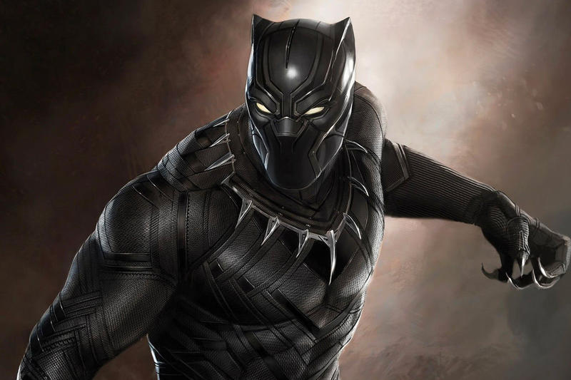 Black Panther Sequel Potential Release Date Marvel Studios Cinematic Universe Ryan Coogler Chadwick Boseman