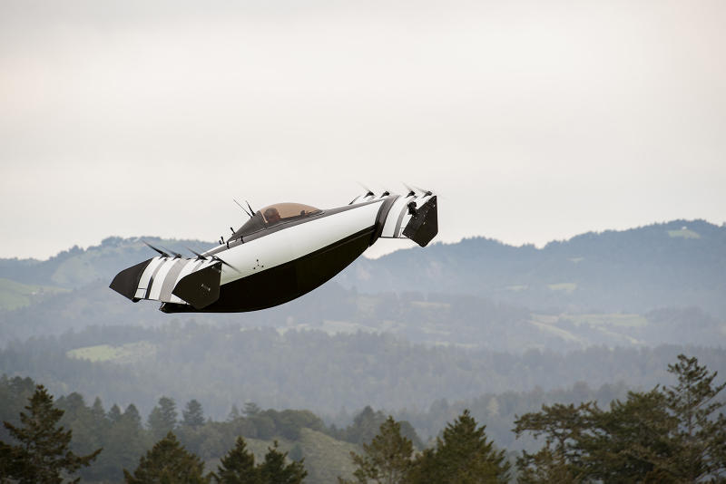 BlackFly Flying Car Details Cop Purchase Buy Available Now Soon Automotive