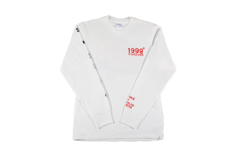 e20b6e975 chad muska skate skateboarding brooklyn projects dom t-shirt tee long  sleeve short white red