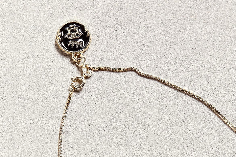 18b848425ae0d Champion's Heritage Logo Pendant Necklaces | HYPEBEAST