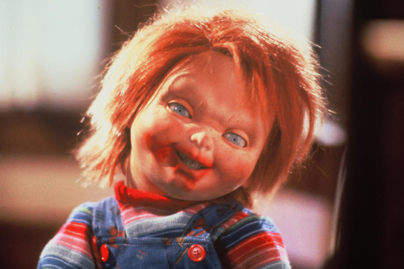 Childs Play Reboot With Upgraded Chucky Hypebeast