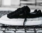 Chris Stamp Teases Upcoming PUMA 88-18 Collaboration