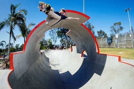 "Clay Kreiner Claims the Vert Throne In His ""Madness"" Part"