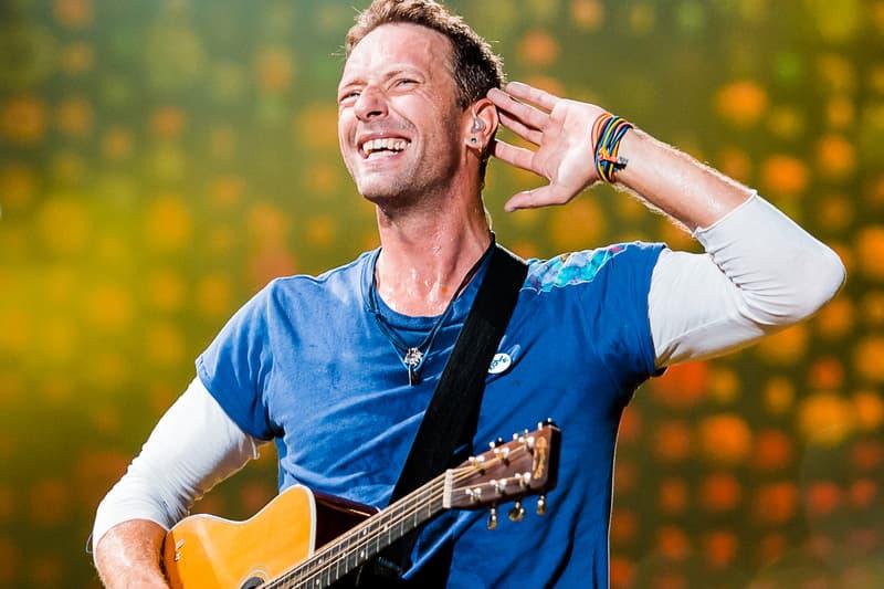 Big Sean Coldplay