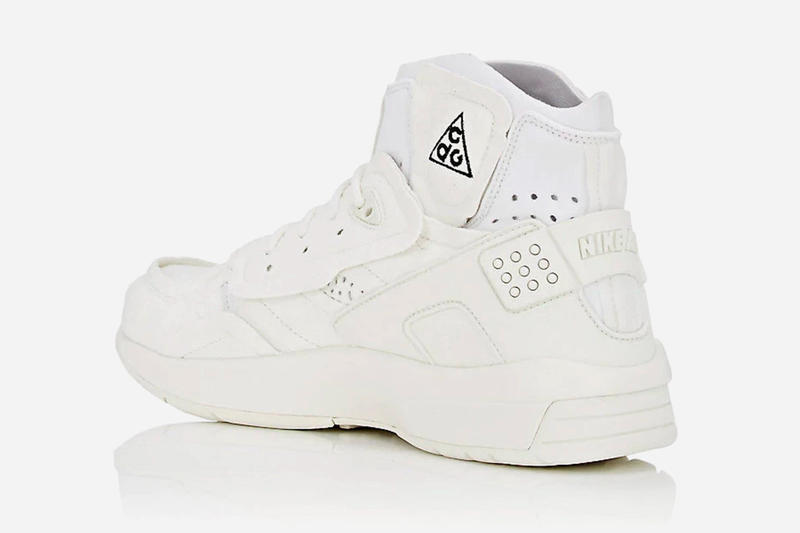 promo code 00463 8f8dd comme des garcons nike acg air mowabb. 3 of 4