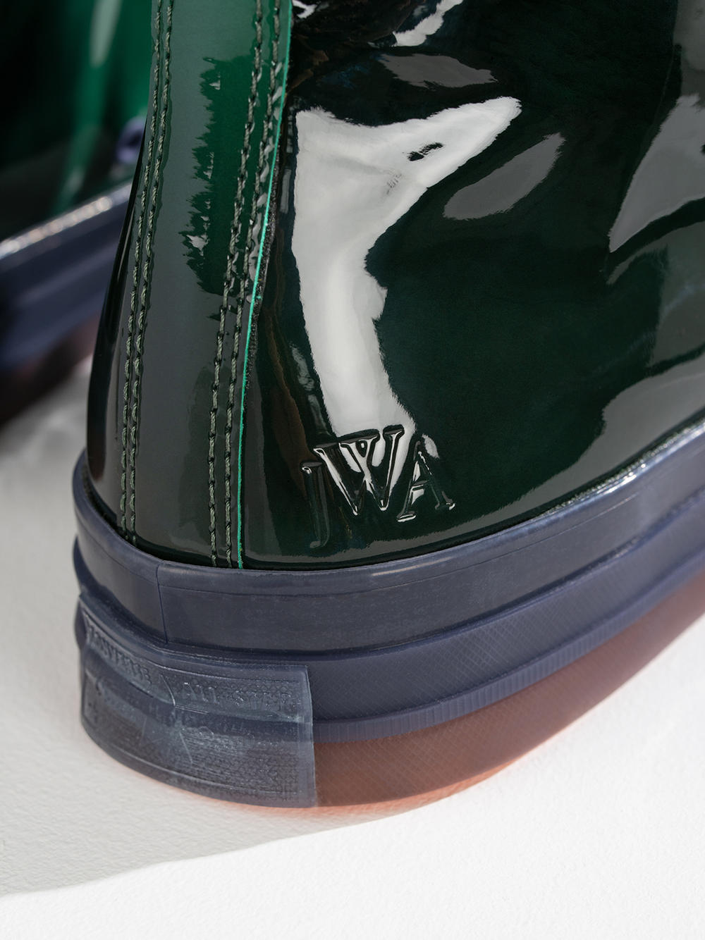 J.W.Anderson x Converse Chuck 70 Toy JWA Footwear Sneakers London RTW UK Taylor All Star Release Information Pop-Up Event Jonathan Anderson