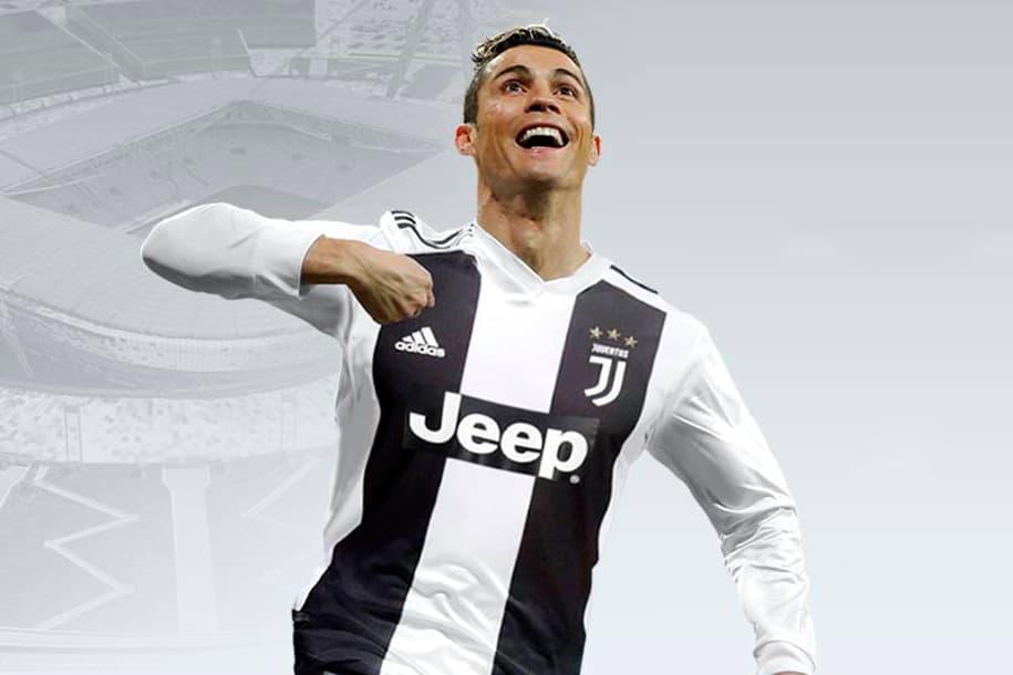 ronaldo juventus jerseys ronaldo s juventus jersey sells 520 000 units hypebeast