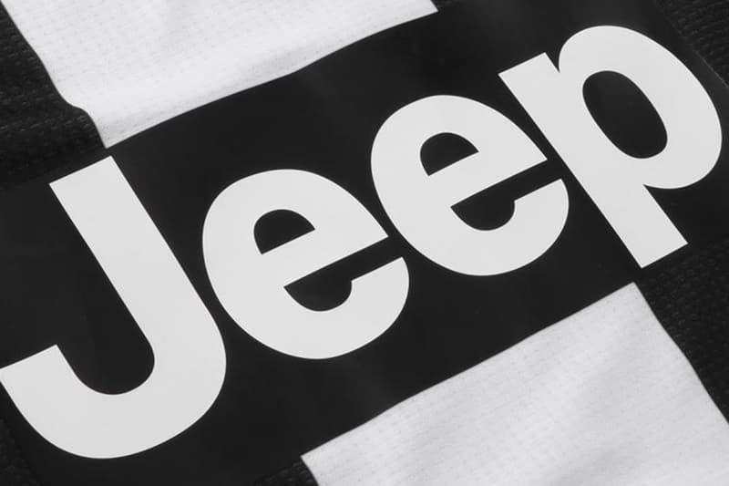 best cheap 508c9 a0b93 Cristiano Ronaldo's Juventus Jersey Pre-Order | HYPEBEAST