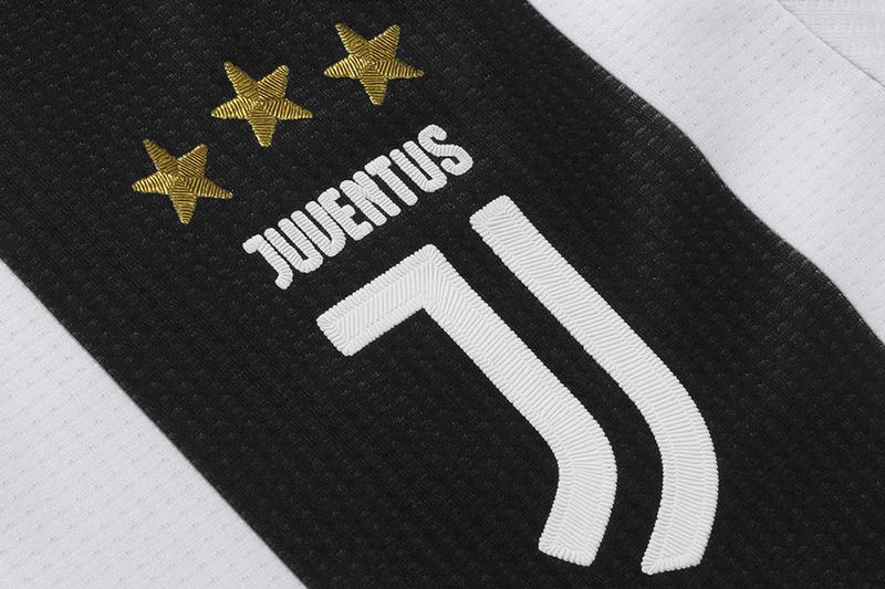 best cheap 7767f 1f1ad Cristiano Ronaldo's Juventus Jersey Pre-Order | HYPEBEAST