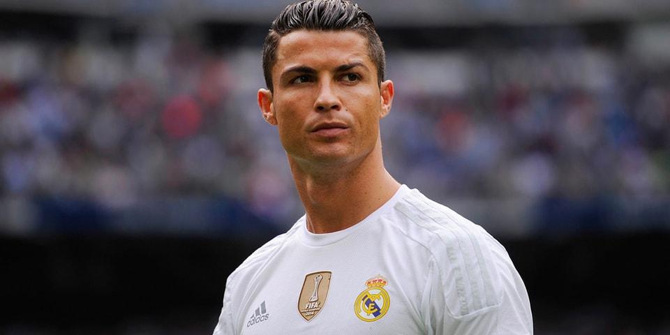 Cristiano Ronaldo Juventus Transfer Internet Reactions Hypebeast