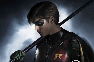 DC's 'Titans' Official Trailer Has Arrived