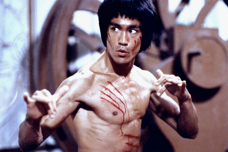 Deadpool 2 Director David Leitch Involved Enter The Dragon Remake Movies