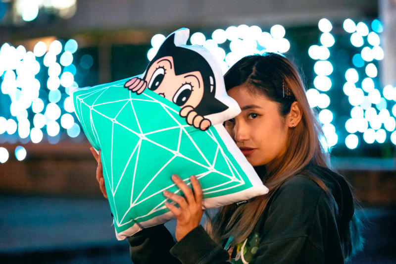Diamond Supply Co. Astro Boy Collection release date clothing hoodies hats Osamu Tezuka tokyo Japan hats skateboarding skate decks