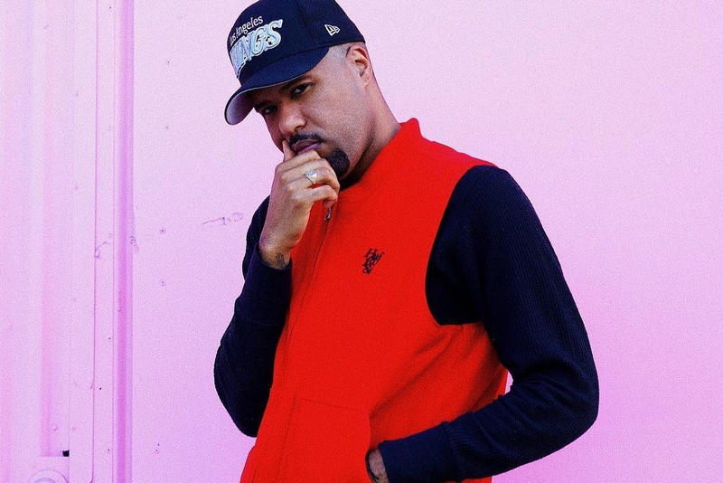 Dom Kennedy Delivers a Summer Soundtrack on 'Addicted to the Underground'