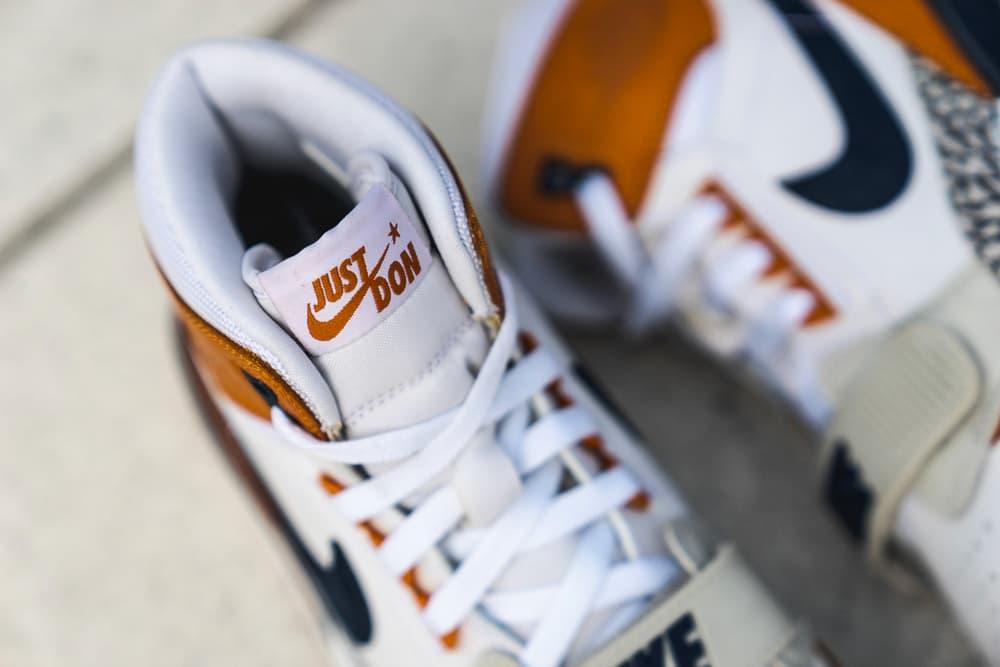 "Don C Jordan Legacy 312 ""Nike Pack"" Release Date sneaker colorways jordan brand"