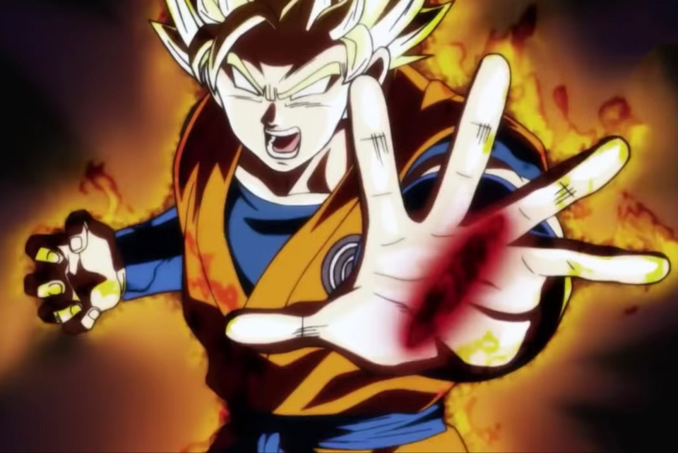 Watch Dragon Ball Heroes Episode 2 Hypebeast