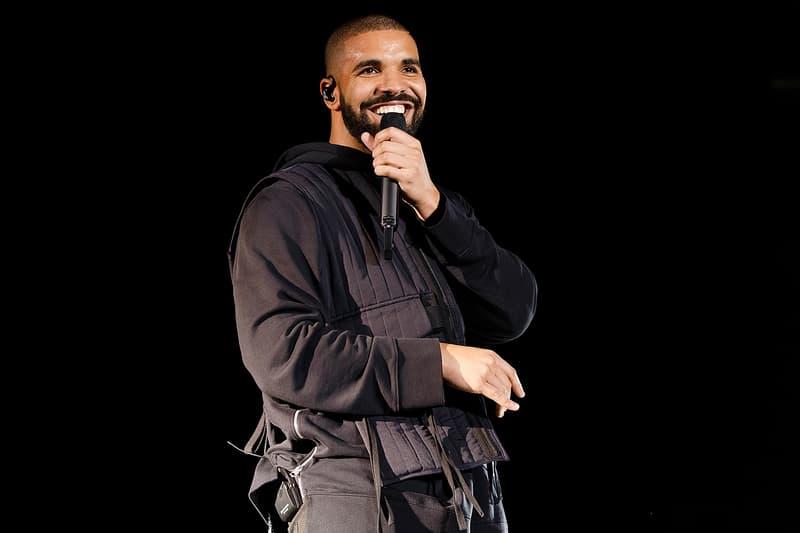 Drake First Artist 10 Billion Streams Apple Music Scorpion Album Stream