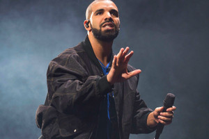 Drake Drops a New Freestyle Taking Shots at Unnamed Rappers