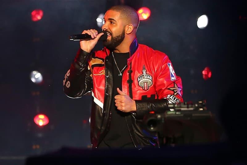 Drake In My Feelings No 1 Hot 100