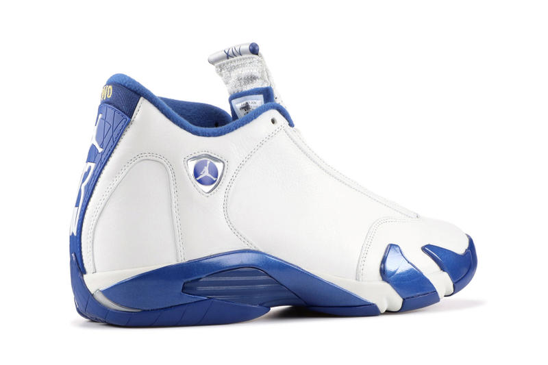 Drake OVO x Air Jordan 14