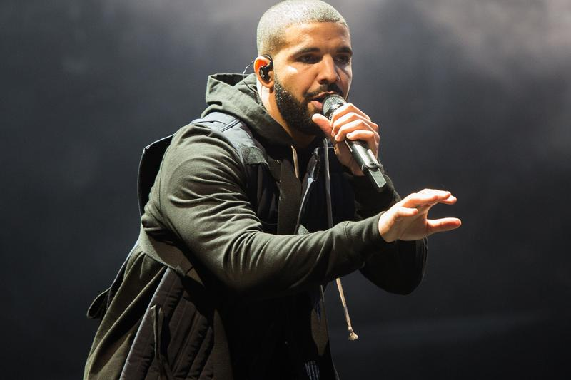 Drake Scorpion album ovo sound First-Week Sales Projections