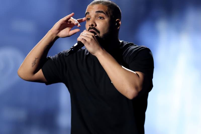 Drake Hit 1 Billion Streams Week Billboard Scorpion