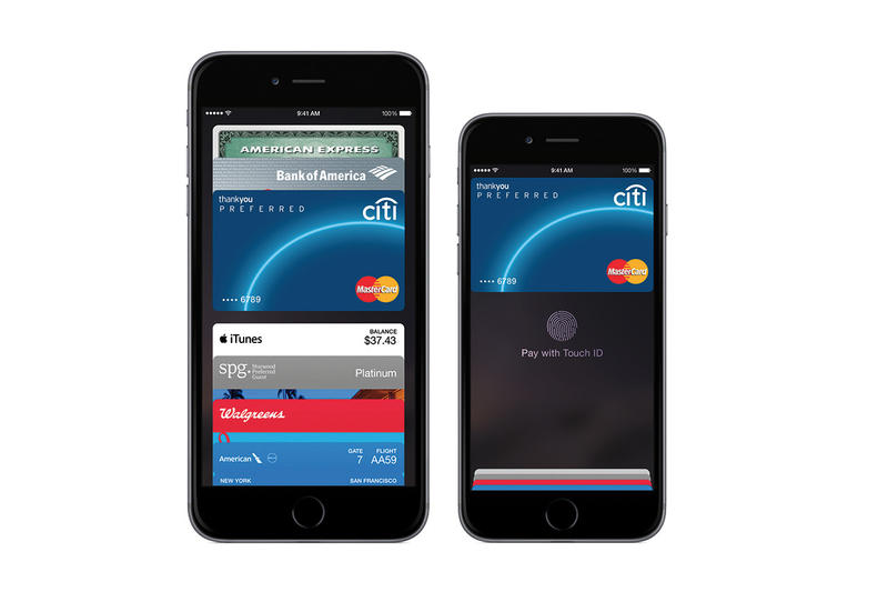 eBay to Add Support for Apple Pay PayPal Payment Methods