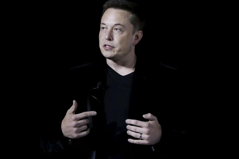 Elon Musk Thailand Cave Rescue Mini Submarine Not Practical Pod Kids Wild Boar Trapped Thai Prime Minister SpaceX Falcon 9 Mission Attempt
