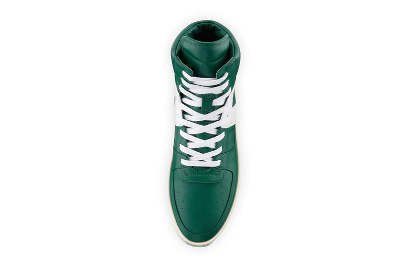 Fear of God Neiman Marcus Exclusive Basketball Sneaker Jerry Lorenzo
