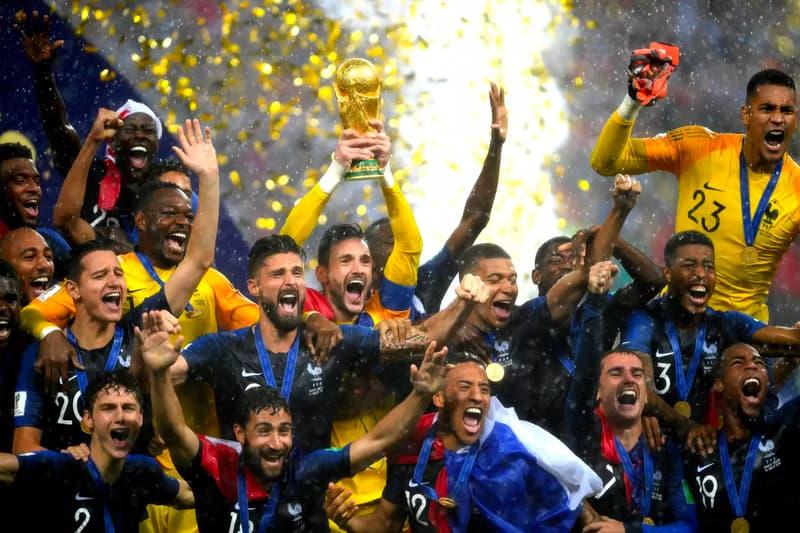 9b117eba428 FIFA 18 Correctly Predicts France as World Cup Winners