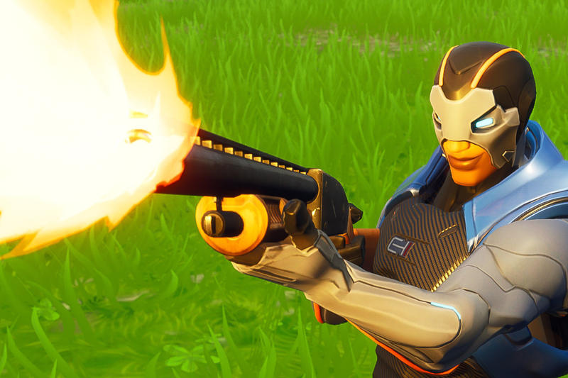 Fortnite Playground Epic Games Practice Mode Closing Update Xbox One Playstation 4 Nintendo Switch Apple iPhone Android Thursday July 12 12th