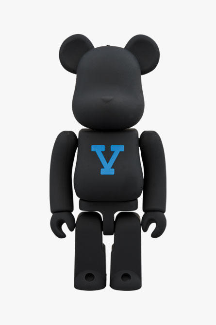 fragment design THE CONVENI BE@RBRICK hiroshi fujiwara august 2018 debut drop release limited exclusive collectible figure 100 percent