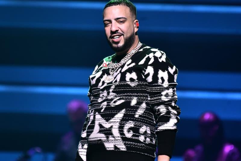 French Montana Max B Future Quavo Travis Scott The Weeknd Pharrell Jungle Rules Tracklist