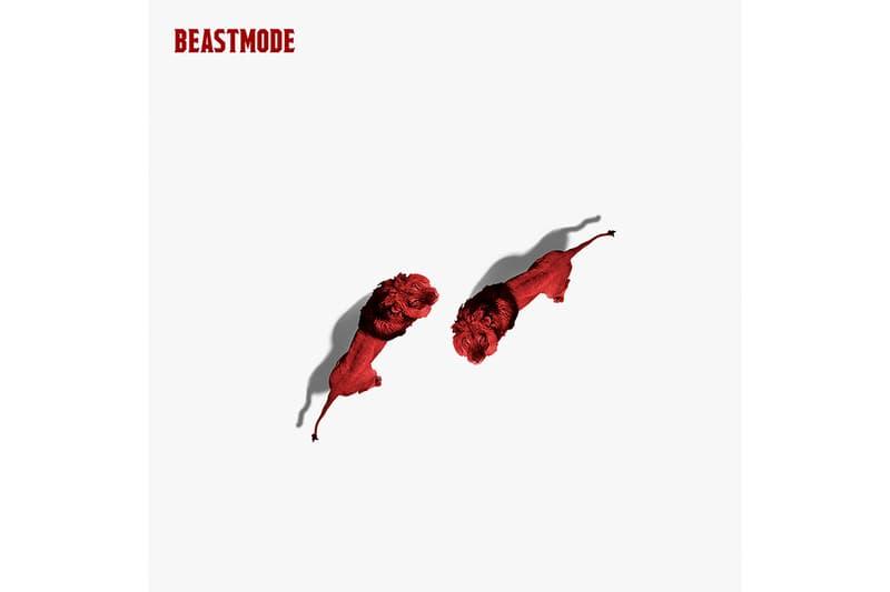 Future BEASTMODE 2 Mixtape Album Stream