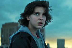 'Godzilla: King of the Monsters' Releases First Official Trailer