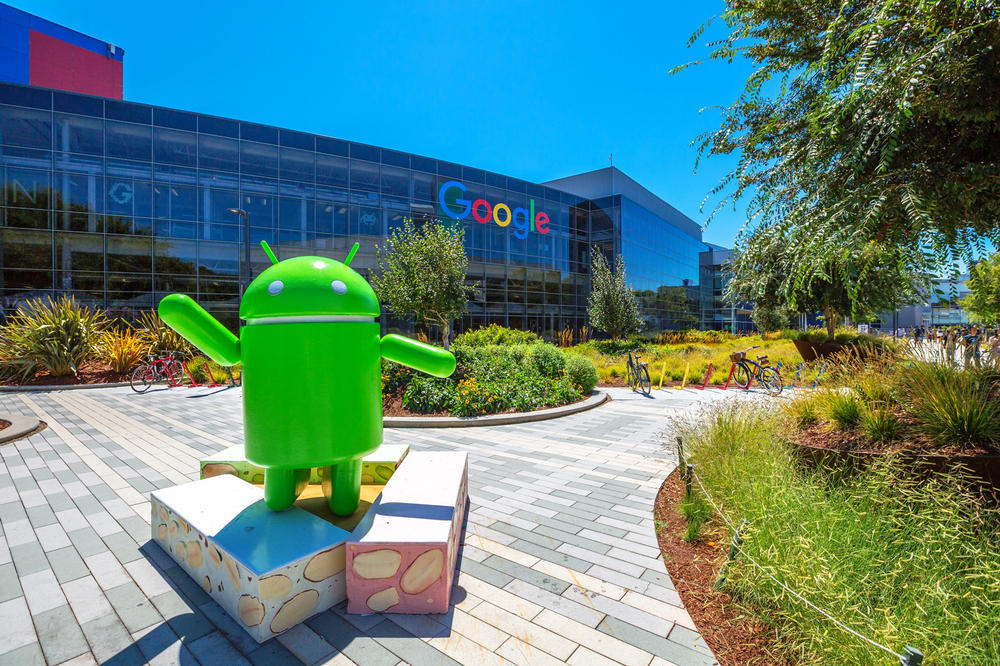 Google Fined $5.1 Billion by E.U. Android Antitrust Ruling HTC Huawei Samsung Search Preference Margrethe Vestager Tech Companies
