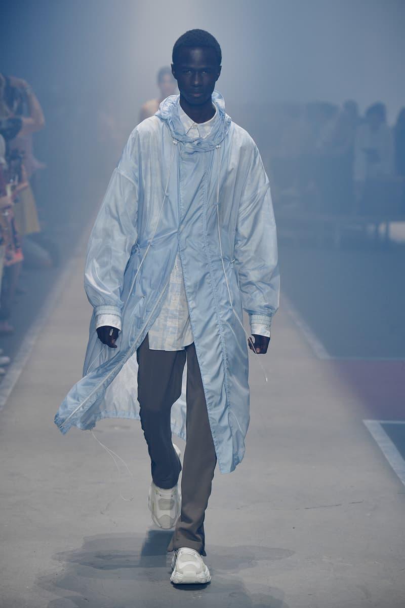3a4f510de80 HUGO boss spring summer 2019 runway collection berlin fashion week july 6  2018 wiz khalifa