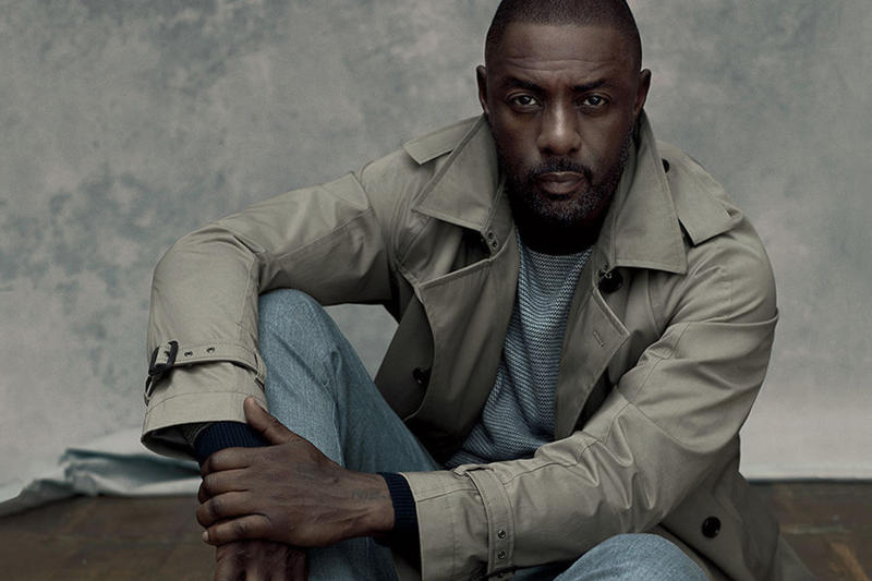 Idris Elba Villain Fast and Furious Spinoff Dwayne Johnson Jason Statham