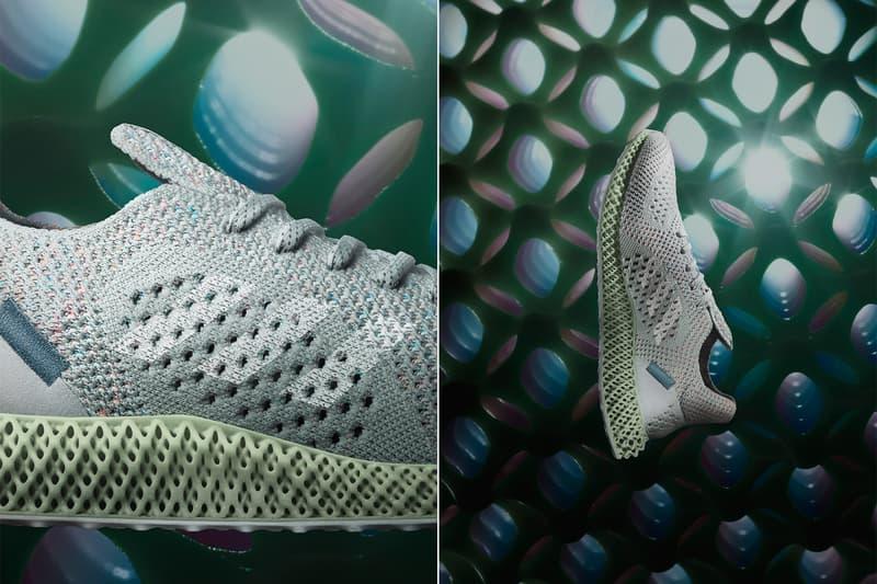 d61dd526275 invincible adidas consortium futurecraft 4d release date august 2018  footwear