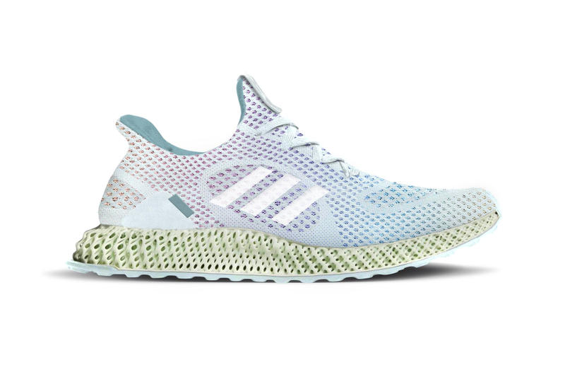 bf4e85aa2c46 Invincible x adidas Futurecraft 4D Release Info soon date teaser image  sneaker 4d printed streetwear