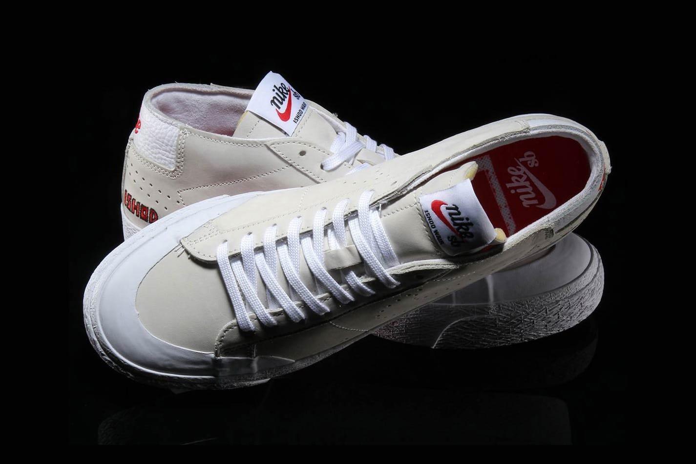 Ishod Wair's Latest Signature Shoe