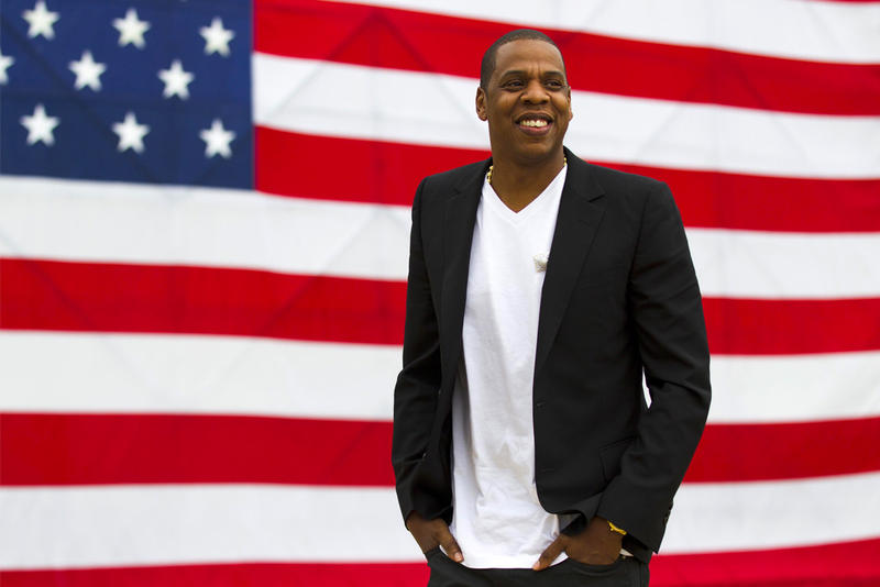 Mayor JAY-Z Made in America Festival Stay Philadelphia