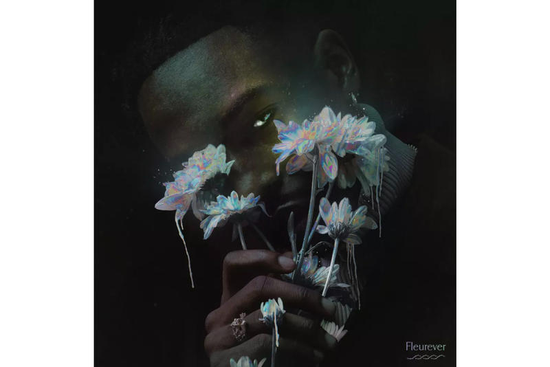 Jazz Cartier Fleurever New album Toronto KTOE